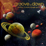 Groove On Down Vol 2