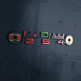 DJ 254 - STRICTLY RIDDIMS MEGAMIX 1