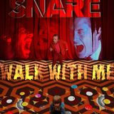Snare Walk With Me - Dark Jungle Techno Halloween Mix