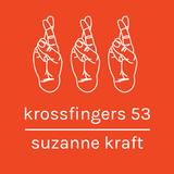 Krossfingers 53 by Suzanne Kraft