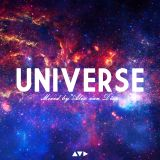 Alex van Deep - Universe Mix