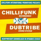Dubtribe Sound System - Chillifunk (2001)