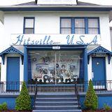 MDs Old School Classic Cupboard Motown Radio show on SLR 13.3.16