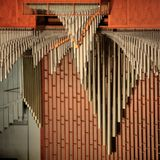 Open Hand Real Flames: Church Organ Special - 22nd January 2019