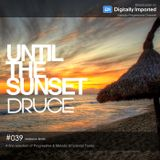 #039 Until The Sunset