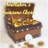 Soultaker's Treasure Chest 02-03-2015 The Message Is In The Music