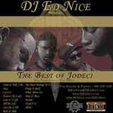 The Best of Jodeci Mixtape