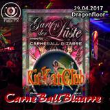Live-Set@GdL meets CarneBallBizarre im KitKatClub_Dragonfloor (29.04.2017)