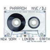 Metro : 2010 by K Pharaoh