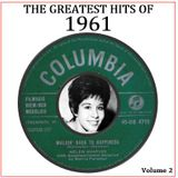 GREATEST HITS: 1961 vol 2