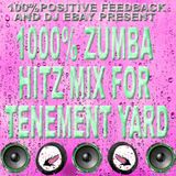 DJ Ebay /// DJ 100% Positive Feedback - 1000% Zumba Mix