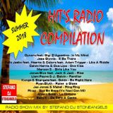 HIT'S RADIO COMPILATION ELECTRO POP SUMMER 2018 MIX BY STEFANO DJ STONEANGELS
