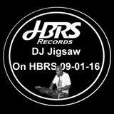 DJ Jigsaw On HBRS 09-01-16