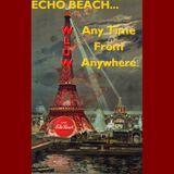 Echo Beach Radio Broadcast from Chicago, 07-29-16