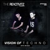 Vision Of Techno 039 with Mr. Bizz