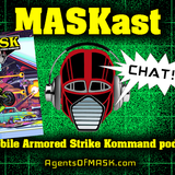 MASKast Chat 13: M.A.S.K. #1 Comic Review
