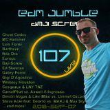 Daji Screw - EDM Jumble 107
