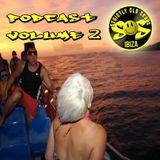 SOS Strictly Old Skool Podcast Volume 2