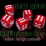 NEW YEAR - 2013 DANCE HITS (Mixed by Dj Mustech)