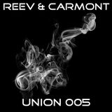 UNION-005 R.E.E.V. & Carmont - March 2018
