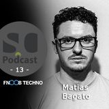 Simplecoding Podcast 13 - Matias Bagato