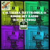 L'ALTALENA ELETTRONICA DI RnR (ELECTRO SWING) RIMINI NET RADIO