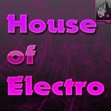 I´m Back to the Oldshool @ Electronisiert  ( House of Electro Vol. 3 )