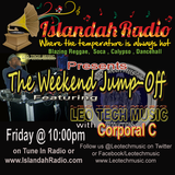 The Weekend Jump Off Mix 8-8-2014