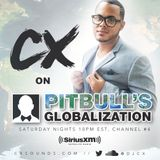 Globalization Mix 11-7-15 DJ CX
