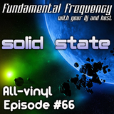 Fundamental Frequency #66 - Vinyl Classics - (19.02.2016)