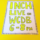 4-3-18: INCH live on WCDB Albany