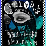Pablo Fierro @ Colors, Djoon, Friday June 14th, 2013
