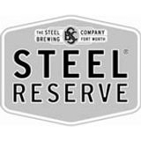 Wejey - Steel Reserve 211 40ozFriday Mix