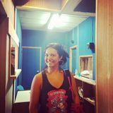 Mariana Mora Actriz en Trama Radio