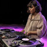 Paris Loves Vinyl #6 DJ Set - Beatrice Plunket