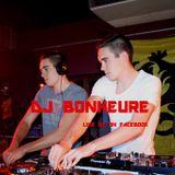 Dj Bonheure set soiree chimpansee 2015