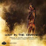 Stranger & Violeta - Lost In The Darkness on TM RADIO - November 2013