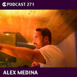 CS Podcast 271: Alex Medina