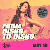 Diskobaby - From Disko To Disko - Live at Cuba Club SH | May 2019