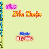 Đề Tài: Hiếu Thuận-Bảy Siêu