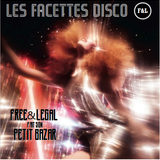 SUNDAY ELECTRO DISCO NIGHT FEVER by Free et Legal - ( 15.01.2017 )