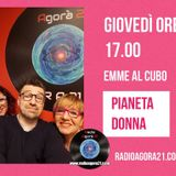 Radio Agorà 21 - Puntata di Pianeta Donna del 19 ottobre 2017