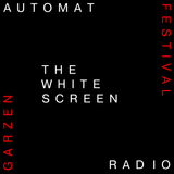 The White Screen Live @ Garzen Festival, Vilnius 27/01/18