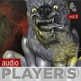 AudioPLAYER(S) #8
