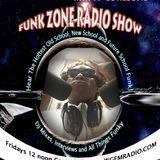 Funk Zone Radio Show 7/21/2017     Raw Funkin'