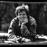 1984 Günter Fink mit Desiree Nosbusch