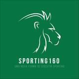 Sporting160 com Diogo Bernardo