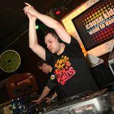 Rex Kramer - Electro Rave Trash Mix 08-10-09
