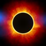 Enigmatic Ecstatic Eclipse