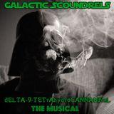 Delta-9-Tetrahydrocannabinol: The Musical